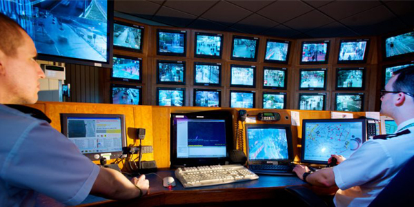 The Benefits of CCTV Real Time Monitoring